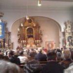 Missa na Alemanha