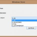 Explorando as in-app purchases em aplicativos para a Windows Store