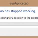 Descobrindo qual dll está faltando no deployment da sua aplicação