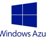 Habilitando o desenvolvimento de Windows Store Apps em VMs no Microsoft Azure