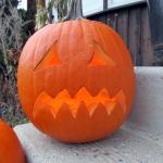 Curiosidade aleatória: Como os alemães vendem abóbora para o Halloween