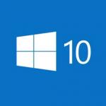 Quando 8 + 1 = 10: conheça o Windows 10, o próximo sistema operacional da Microsoft