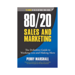 Resumo do livro: 80/20 Sales and Marketing