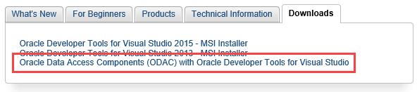 Utilizando o Oracle com C# e VB NET - André Alves de Lima