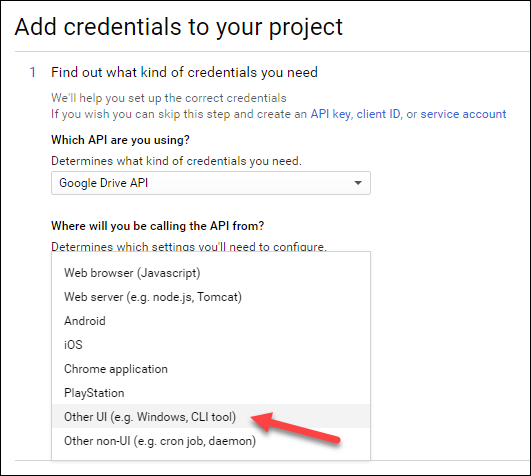Utilizando a API do Google Drive no C# e VB NET - André Alves de Lima